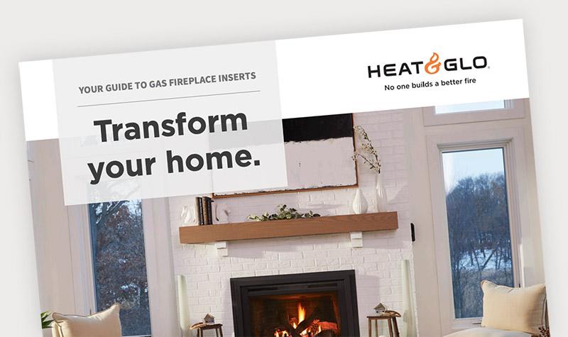 Heat & Glo document cover