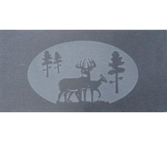 HAR_SlateTile_Deer