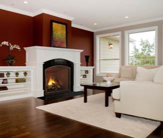 Heatilator Heirloom Series Gas Fireplaces