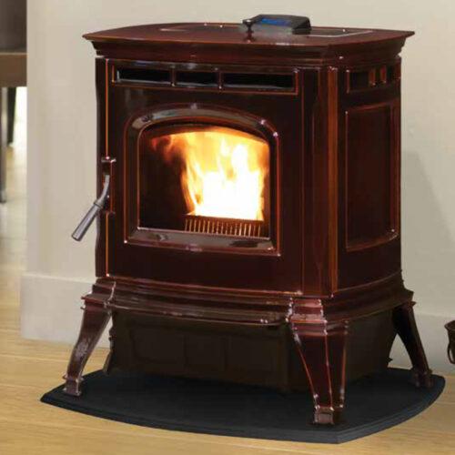 harman absolute43 pellet stove