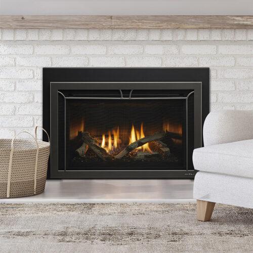 Heat & Glo COSMO Gas Fireplace Insert