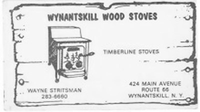 Wynantskill wood stoves graphic
