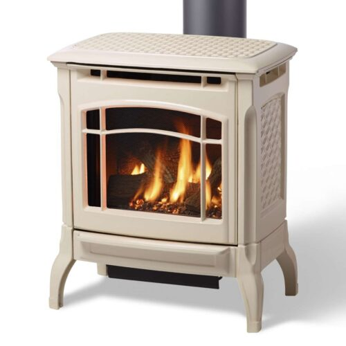 HearthStone Stowe Gas Stove