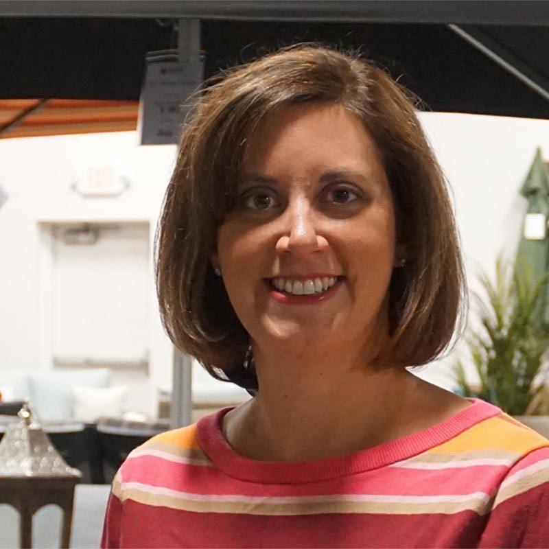 Erika Stritsman
