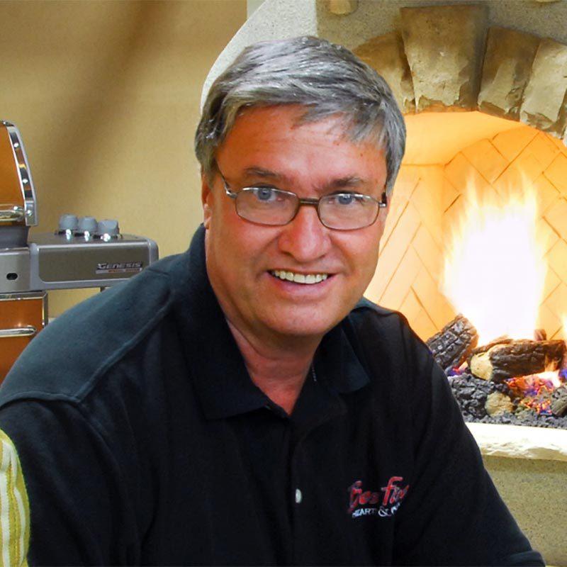 Wayne Stritsman
