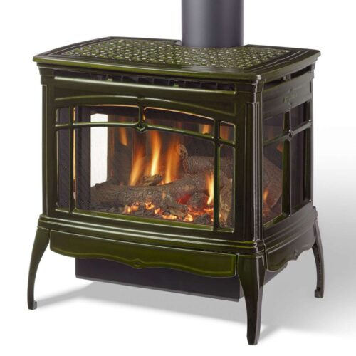 HearthStone Waitsfield Gas Stove