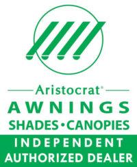 Aristocrat authorized dealer logo