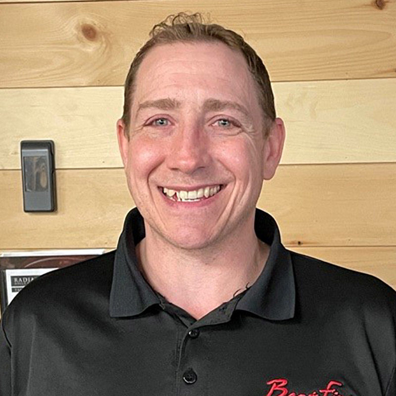 Craig Horton