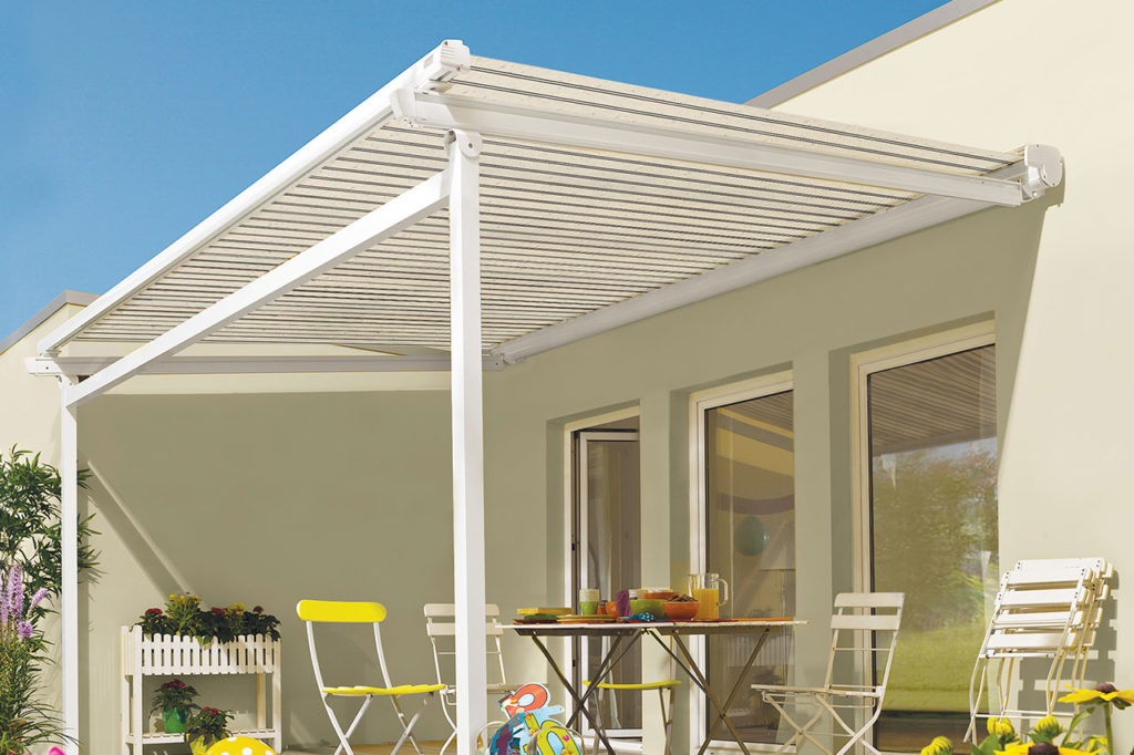 Aristocrate Tension shade system cover